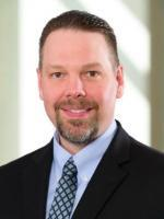 Justin Leisey Patent Lawyer Mintz