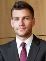 Jakub Kamenicky, Squire Patton, Slovakia, general corporate, competition and financial services matters lawyer
