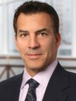Charles D. Katz, Polsinelli, tax-exempt financing transactions Lawyer