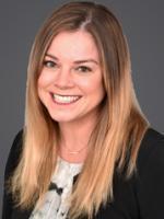 Krystina Barbieri, HR, OgleTree Deakins Law Firm