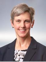 Karen Garnett, Corporate Attorney, Proskauer Rose Law Firm, Washington DC