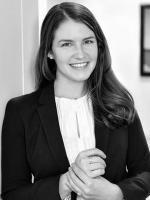 Kaitlin Duran, Real Estate, Finance, Schiff Hardin Law FIrm