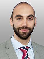 Geoffrey Kalantari, Covington, Regulatory attorney