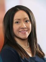 Kara M. Cormier Associate Mintz Complex Commercial Litigation Trademark Litigation