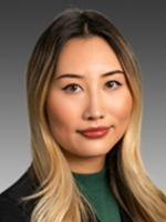 Karen Liu Complex Commercial Litigation & Disputes Attorney K&L Gates Melbourne, Australia