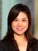 Karen K. Won IP Lawyer Mintz