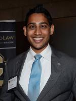 Karthik Aravind Venkatraj, Law Student at University of Colorado Law School