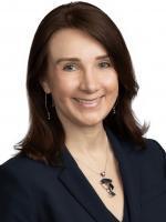 Kate Ulrich Saracene Employee Benefits and Executive Compensation Attorney Katten Muchin Rosenman