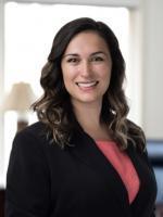 Katharine A. Dennis Litigation Attorney Hunton Andrews Kurth Boston