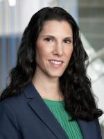 Katherine G. Rigby Employment Attorney Epstein Becker Green Boston