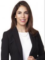 Katherine Guarino Baker Litigation Attorney Nelson Mullins Boston