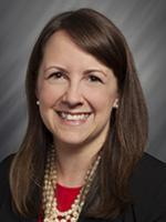 Kathleen Matsoukas, Barnes Thornburg Law Firm, Indianapolis, Finance and Litigation Law Attorney