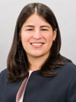 Amanda Katlowitz, KL Gates Law Firm, Investment Management Attorney