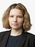 Katya Ascher Intellectual Property Attorney McDermott