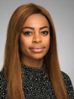 Keisha Phippen IP Procurement & Portfolio Management Attorney K&L Gates London, UK