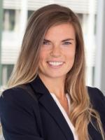 Kelly R. Oeltjenbruns Complex Commercial Litigation Hunton Andrews Kurth Washington, DC