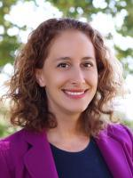Kelly Shea Delvac Law Student