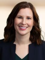 Kelly K. Koss Construction litigation and Arbitration Attorney Barnes Thornburg Law Firm Chicago