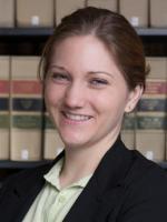 Kelsey Condon False Claims Act/Qui Tam Whistleblowers Kohn, Kohn & Colapinto