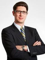 Kenneth M. Albridge III Michael Best Law Firm patent litigation