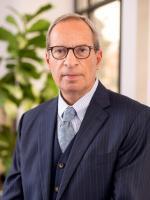 Kenneth L. Burgess, Health Care Litigation Attorney, Poyner Spruill Law firm
