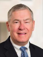 George H Kendall, Health Care Attorney, Drinker Biddle Law FIrm, New Jersey