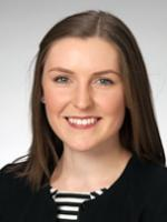 Brianna Kenna, lawyer, Melbourne