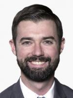 Kevin M. Regan Attorney Litigation Corporate Governance McDermott Wilmington