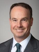 Kevin J. Smith, Labor Law Lawyer, Sheppard Mullin Law Firm