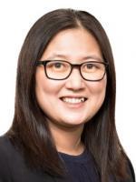 Kyu Yun Kim Patent Litigation Attorney Finnegan Law Firm Washington, DC
