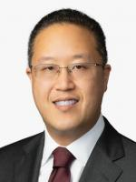 James W. Kim Government Contract Attorney McDermott Will Emery Law Firm