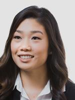 Rachel S. Kim Associate St. Louis General Employment Litigation