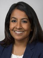 Kimberly Rai Lawyer Sheppard Mullin NYC