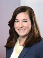 Samantha P. Kingsbury Associate Health Care Compliance, Fraud & Abuse, and Regulatory Counseling