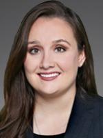 Sara KirkPatrick Corporate Lawyer KL Gates