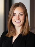 Kirsty Delaney Corporate Energy Attorney Bracewell London, UK