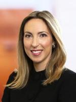 Brie Kluytenaar, Mintz Levin, New York, Employment Relations Lawyer, Arbitration Attorney