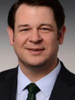 Dallas Kratzer Litigation Attorney Steptoe Johnson Ohio