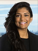 Aarthi Krishnamurthy, Armstrong Teasdale, Corporate, Health Care