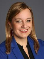 Kristin Snyder Higgins Employment Law Ogletree, Deakins, Nash, Smoak & Stewart Dallas, TX