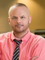Randy Labuzinski, Jaffe, Marketing, Vice President