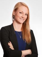 Elizabeth N. Larson, Michael Best, Employment Discrimination Lawyer, Affirmative Action Compliance Attorney