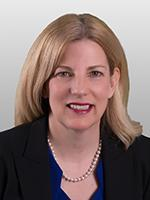 Susan Leahy, Covington Burling,Tax attorney