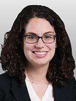 Hannah Lepow, Covington, data and cybersecurity lawyer