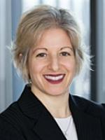 K. Lesli Ligorner, Morgan Lewis, China,labor and employment attorney