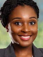 LaCrecia Perkins Business Litigation Attorney Winstead Dallas, TX