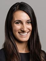 Alessandra LaRocca Real Estate Finance Attorney Cadwalader New York, NY
