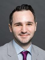 Nicholas LaSpina, Cadwalader, Tax lawyer Executive Compensation