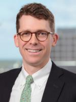 J. Pierce Lamberson Litigation Attorney Hunton Andrews Kurth Richmond. VA
