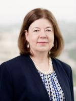 Lucinda Langworthy Environmental Attorney Hunton Andrews Kurth Law Firm